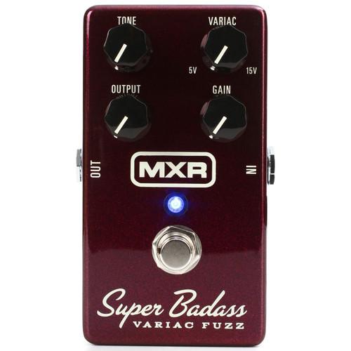 MXR M236 Super Badass Variac Fuzz Pedal (MXR-M236)