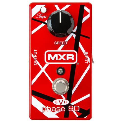 MXR EVH90 Eddie Van Halen Phase 90 Pedal (EVH90)