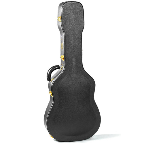 Guardian CG-044-OOO Vintage Archtop Hardshell OOO-Style Acoustic Guitar Case