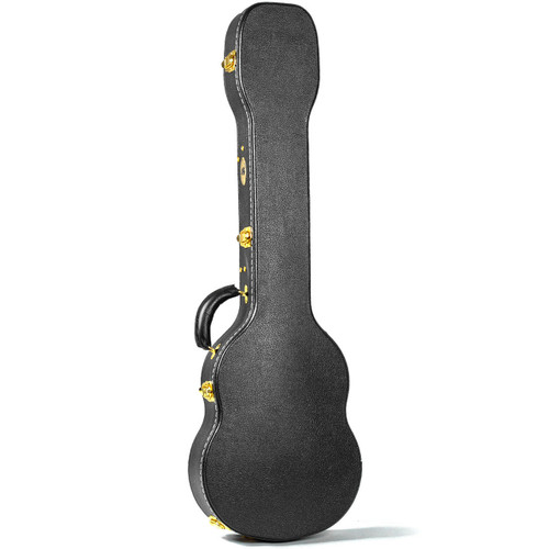 Guardian CG-044-VB Vintage Archtop Hardshell Case for Electric Viola Bass Guitar