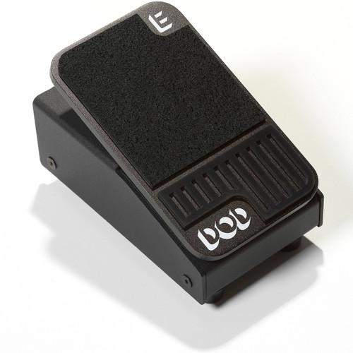 DigiTech DOD-MINIEXP DOD Mini Expression Pedal, Small Format EXP Pedal