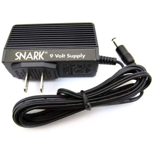 Snark SA-1 Power Supply 9V for Guitar Effects Pedals (SA1)