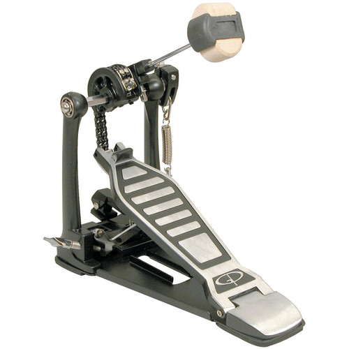 GP Percussion D719 Heavy-Duty Single Chain-Drive Kick Bass Drum Pedal