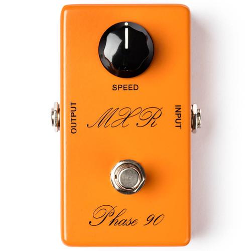 Dunlop MXR CSP026 Custom Shop '74 Vintage Phase 90 Guitar Effects Pedal