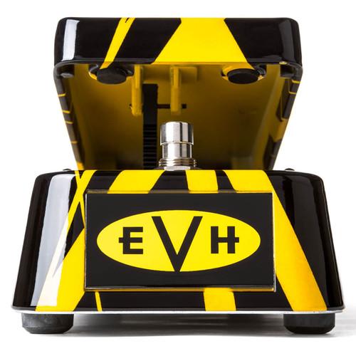 Dunlop EVH95 Eddie Van Halen Signature Cry Baby Wah Guitar Effects Pedal