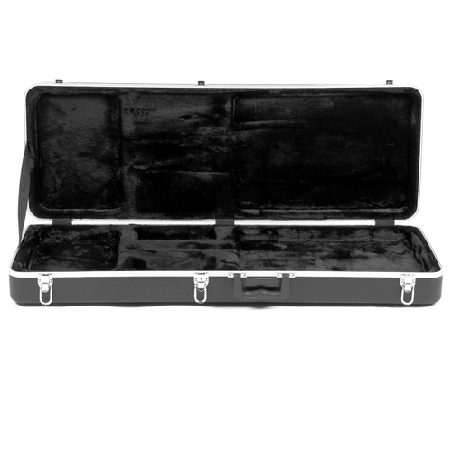 Guardian CG-041-E ABS Thermoplastic Molded Case for Electric Guitar