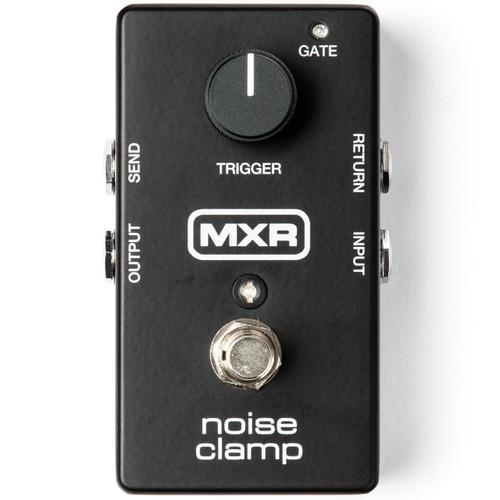 Dunlop MXR M195 Noise Clamp Guitar Effects Pedal
