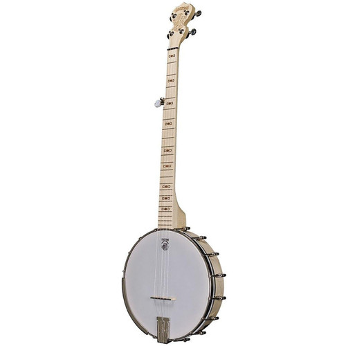 Deering Goodtime Special Openback 5-String Banjo with Tone Ring