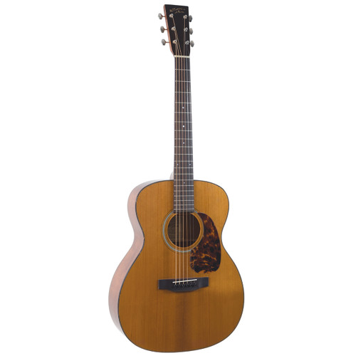 Recording King RO-T16 Torrefied Solid Adirondack Spruce Top Acoustic Guitar