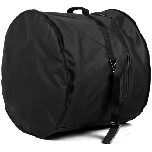 "Guardian CD-300-22 DuraGuard Padded Drum Bag, 18"" x 22"" Bass Drum"