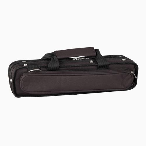 Guardian CW-012-FL Featherweight Foam Case for Flute, Black