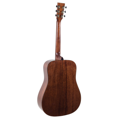 Recording King RD-T16 Torrefied Adirondack Spruce Top Dreadnought Acoustic Guitar