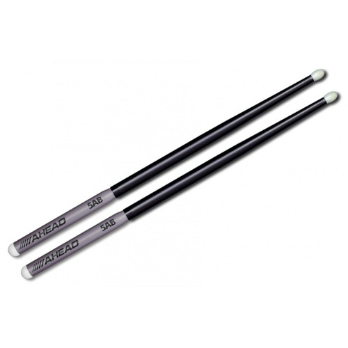 Ahead 5ABC Hybrid Nylon Tip Concert Drumsticks