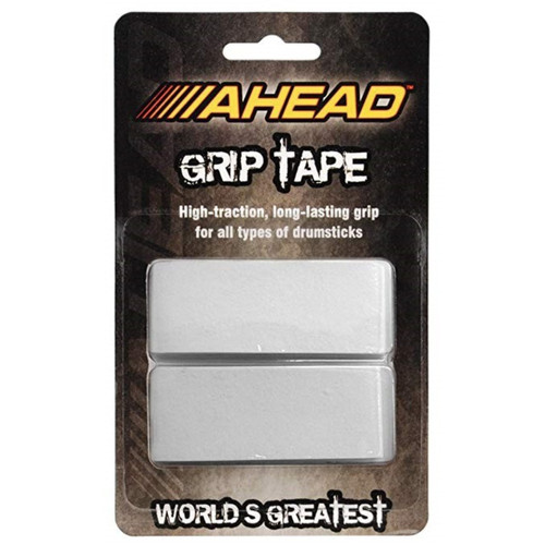 Ahead Drumstick Grip Tape, White