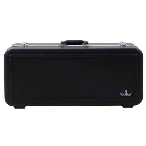 Guardian CW-041-SA2 ABS Hardshell Case for Alto Saxophone, Black