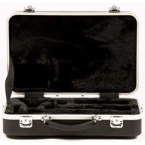 Guardian CW-041-CL ABS Hardshell Case for Clarinet, Black