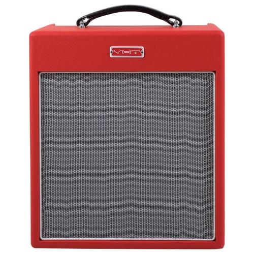 """VHT AV-RL-25B Redline 25 Watt Bass Guitar Combo Amplifier, 10"""" Speaker"""