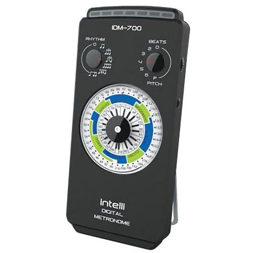 Intelli IDM-700 Digital Metronome & Pitch Generator