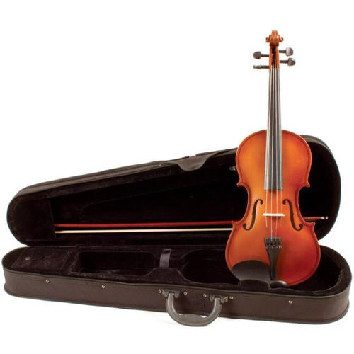 Palatino VN-200-1/2 Genoa Violin Outfit, 1/2 Size