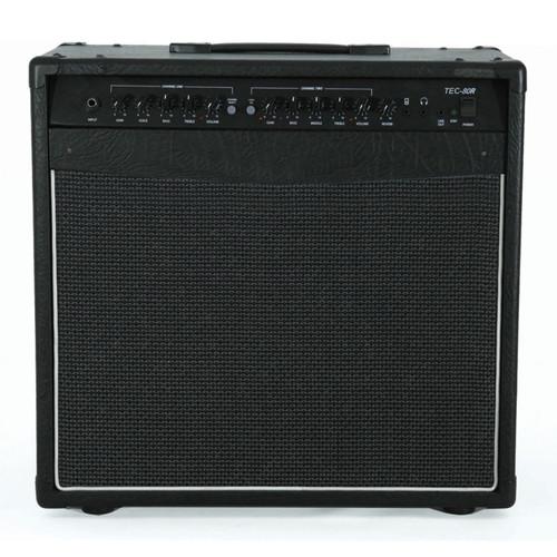 """RMS G80 Guitar Combo Amplifier, 80-Watt with 12"""" Speaker"""