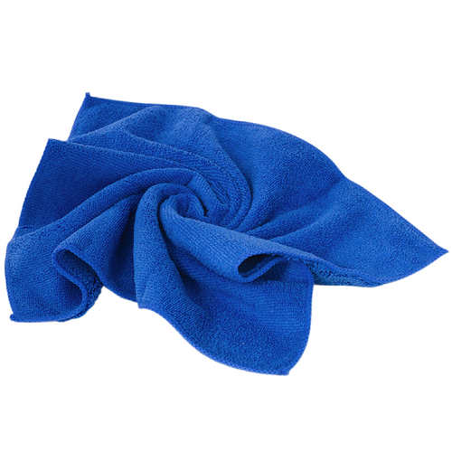 ZoZo Guitar & Musical Instrument Microfiber Cleaning/Polish Cloth - 12 PACK