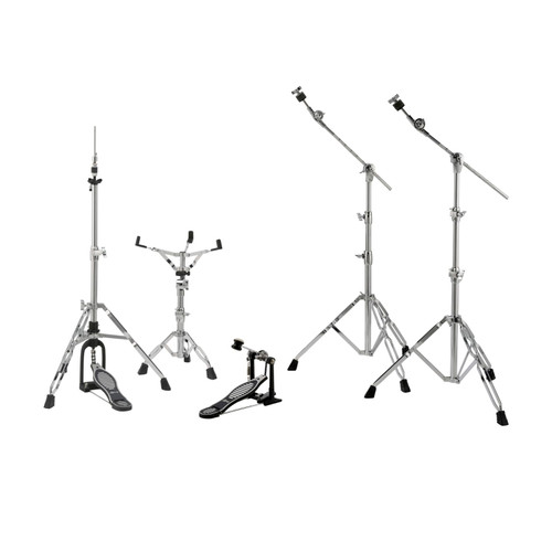 Ludwig Evolution Series 5-Piece Hardware Pack, LEVOPACK