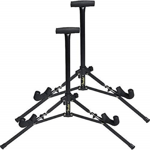 Fender Mini Portable Electric Guitar Stand - 2 PACK , 099-1811-002