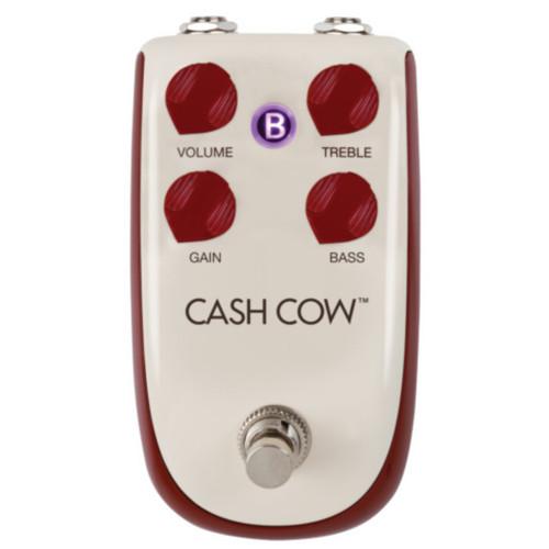 Danelectro BC-1 Billionaire Cash Cow Distortion Overdrive Effects Pedal
