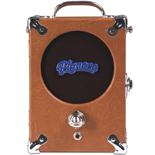 Pignose 7-100 Legendary Portable Guitar Amplifier with Power Supply