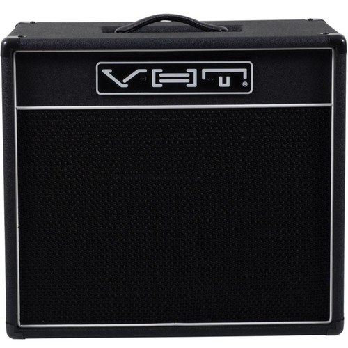 "VHT Special 6 1x12"" Open-Back Guitar Speaker Cabinet, ChromeBack Speaker (AV-SP-112VHT-OB)"