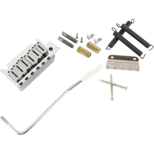 Fender American Series Stratocaster Electric Guitar Tremolo Bridge Assembly (099-2050-000)