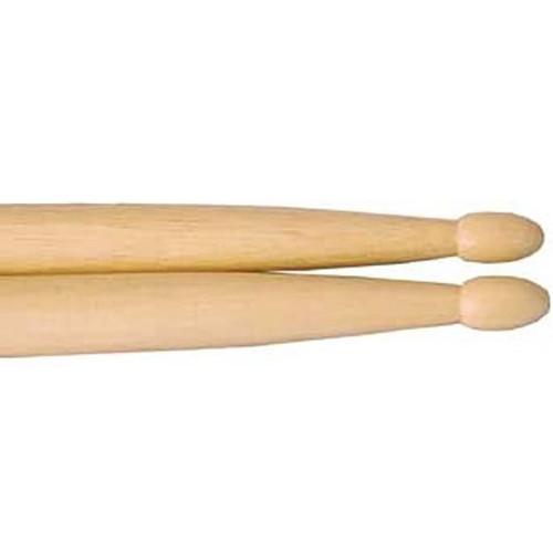 Coda DK-040 Beginner Student Drum Sticks, Acorn Wood Tip (DK-040)