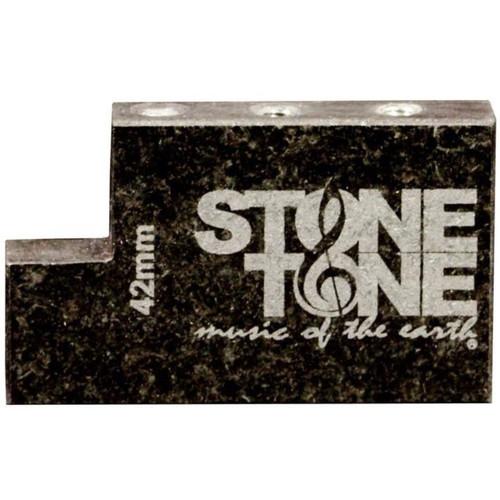Floyd Rose 42mm Stone Tone L Shape Tremolo Sustain Block, FROSTBL42 (FROSTBL42)