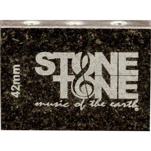 Floyd Rose 42mm Stone Tone Tremolo Sustain Block, FROSTB42 (FROSTB42)