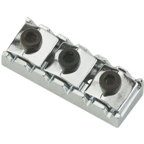 Floyd Rose FR1NR3C 1000 Series/Special Locking Nut, R3, Chrome
