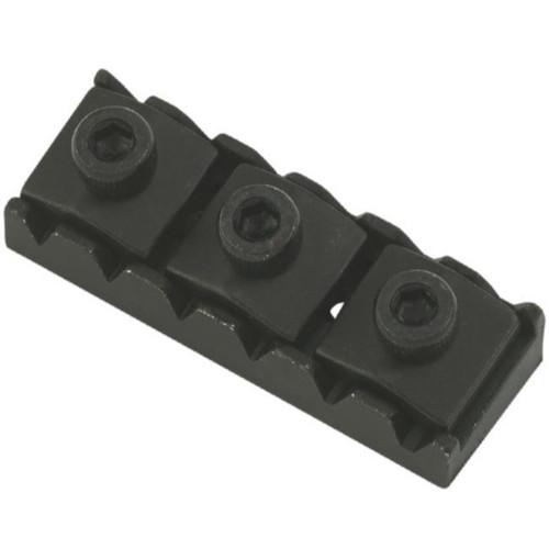 Floyd Rose FR1NR3SB 1000 Series/Special Locking Nut, R3, Satin Black (FR1NR3SB)