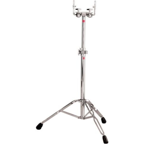 Ludwig LM442TSR Rocker 9.5mm Double Tom Stand (LM442TSR)