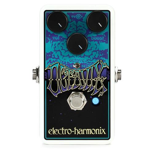 Electro-Harmonix Octavix Octave Fuzz Effects Pedal (OCTAVIX)