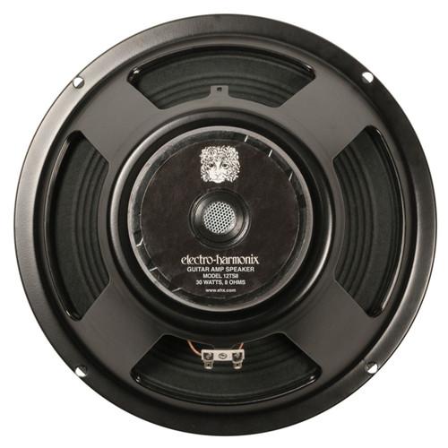 """Electro-Harmonix 12TS8 12"""" Guitar Amplifier Speaker, 30-Watt 8 Ohm (12TS8)"""