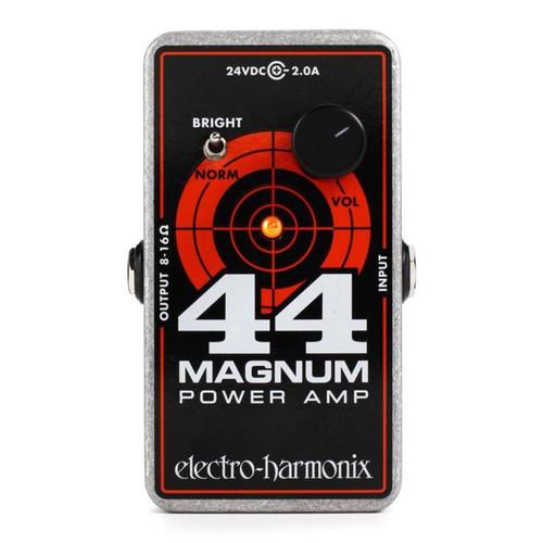Electro-Harmonix 44 Magnum Guitar Power Amplifier Pedal (44MAG)