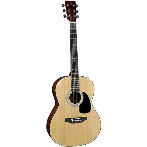 J. Reynolds JR-45 Folk Acoustic Guitar (JR45)
