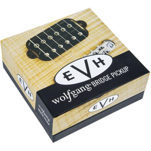Eddie Van Halen EVH Wolfgang Bridge Humbucker Pickup, Black (022-2138-002)