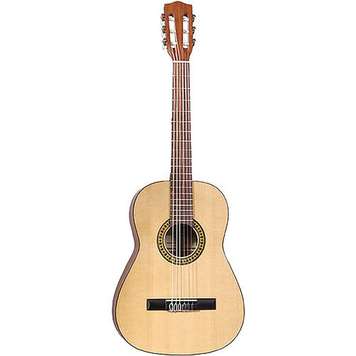 "J. Reynolds JR-15N 36"" Student Classical-Acoustic Guitar (JR15N)"
