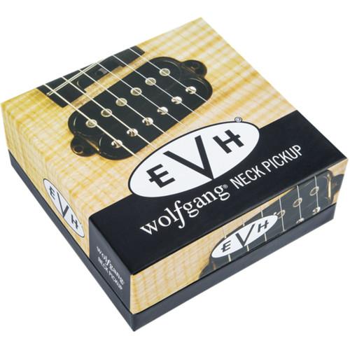 EVH Eddie Van Halen Wolfgang Neck Humbucker Pickup, Black (022-2138-001)