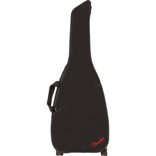 Fender FE405 Padded Electric Guitar Gig Bag, Black (099-1312-406)