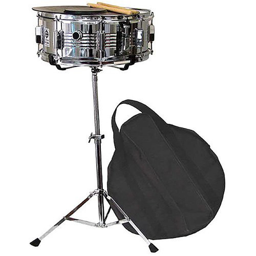 Coda DS-005 Complete Snare Drum Kit