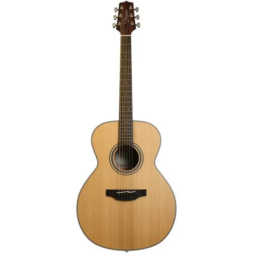 Takamine GN20-NS NEX Acoustic Guitar, Natural Satin