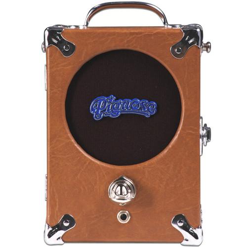 Pignose 7-100 Legendary Portable Guitar Amplifier, Brown