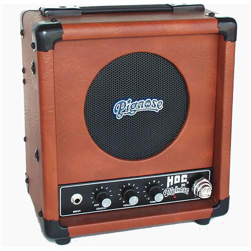 Pignose 7-200 HOG-20 Recharging Portable Guitar Amplifier (7-200)