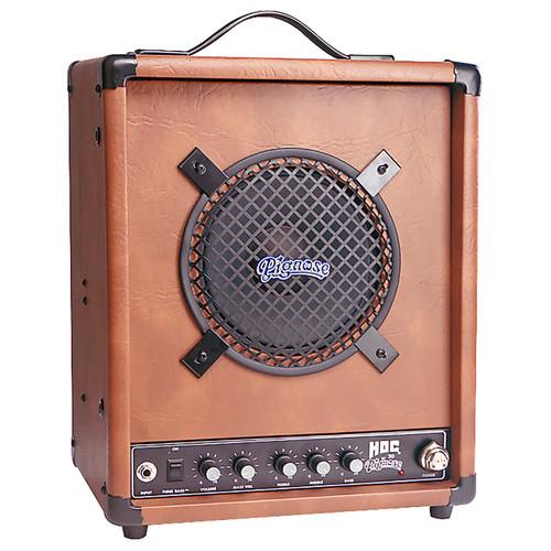 Pignose 7-300 HOG 30 Portable Rechargeable Battery Powered Guitar Amplifier (7-300)